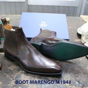 Giày cổ cao nam trẻ trung Boot Marengo M1941 004