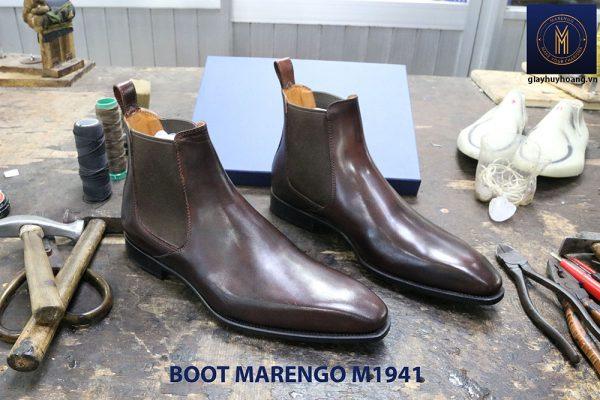 Giày cổ cao nam trẻ trung Boot Marengo M1941 003