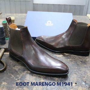 Giày cổ cao nam trẻ trung Boot Marengo M1941 002
