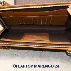 Túi da cầm tay đựng Laptop Marengo 24 005
