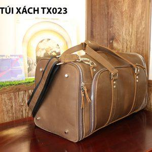 Túi xách đánh golf nam cao cấp CNES TX023 002