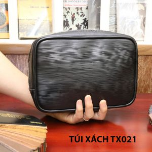 Túi ví cầm tay nam cao cấp CNES TX021 004