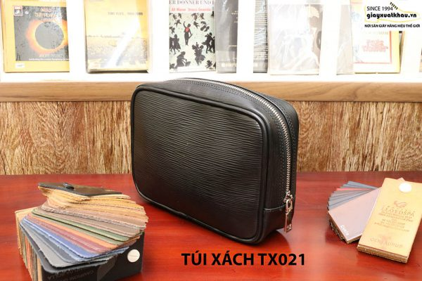 Túi ví cầm tay nam cao cấp CNES TX021 003