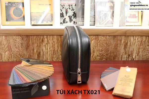 Túi ví cầm tay nam cao cấp CNES TX021 002
