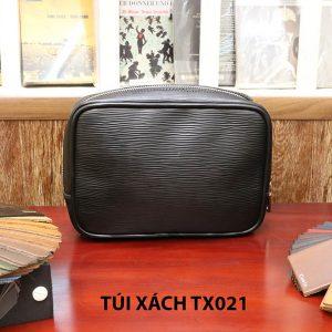 Túi ví cầm tay nam cao cấp CNES TX021 001
