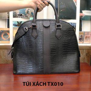 Túi xách thời trang dập vân nam CNES TX010 001