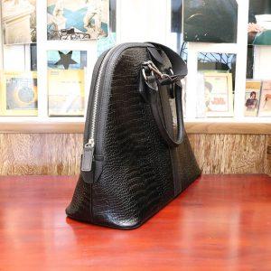 Túi xách thời trang dập vân nam CNES TX010 002