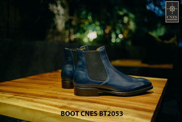 Giày da nam trẻ trung Boot CNES BT2053 005