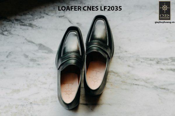 Giày lười nam chính hãng Loafer CNES LF2035 009