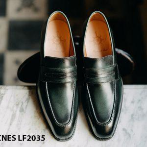 Giày lười nam chính hãng Loafer CNES LF2035 008