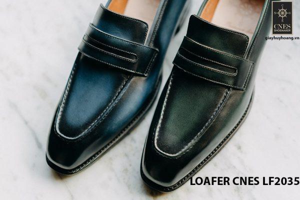Giày lười nam chính hãng Loafer CNES LF2035 007