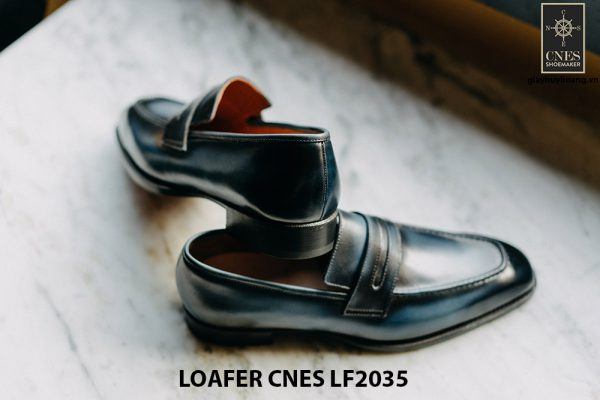 Giày lười nam chính hãng Loafer CNES LF2035 006