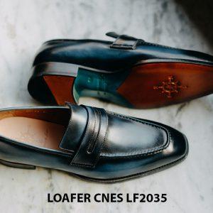 Giày lười nam chính hãng Loafer CNES LF2035 004