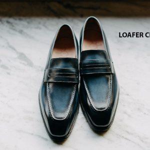 Giày lười nam chính hãng Loafer CNES LF2035 002