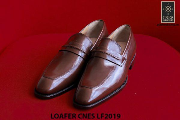 Giày lười nam đẹp Loafer CNES LF2019 001