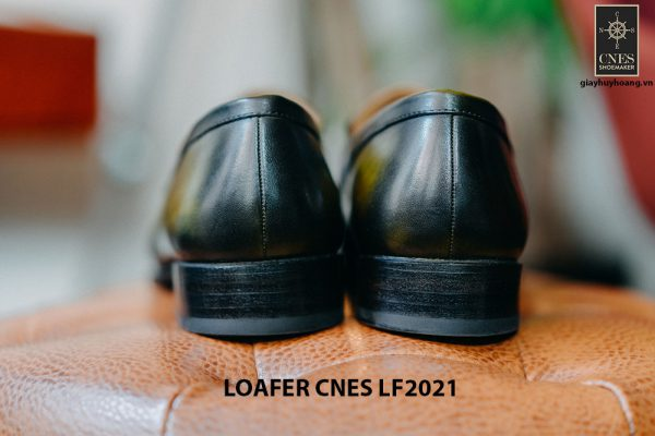 Giày lười nam công sở Loafer CNES LF2021 005