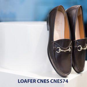 Giày lười công sở nam Loafer CNES CNES74 001