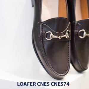 Giày lười công sở nam Loafer CNES CNES74 004