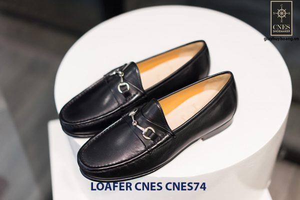 Giày lười công sở nam Loafer CNES CNES74 003