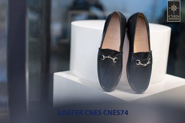 Giày lười công sở nam Loafer CNES CNES74 002