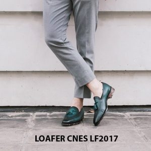Bán Giày lười không dây Loafer CNES LF2017 001