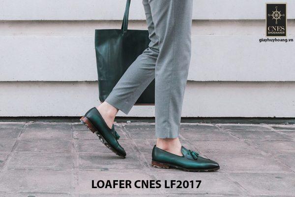 Bán Giày lười không dây Loafer CNES LF2017 006