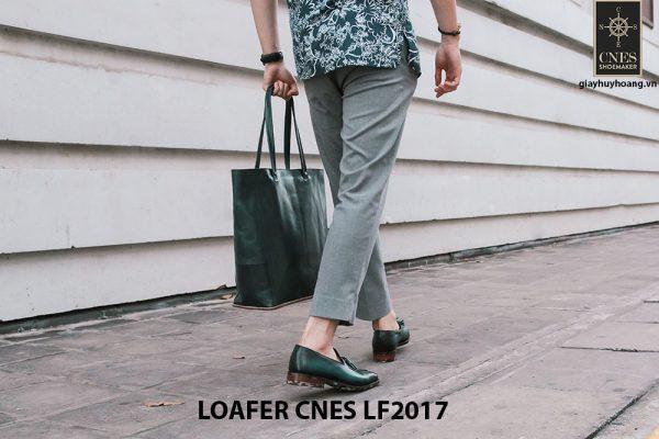 Bán Giày lười không dây Loafer CNES LF2017 005