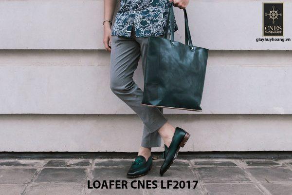 Bán Giày lười không dây Loafer CNES LF2017 004