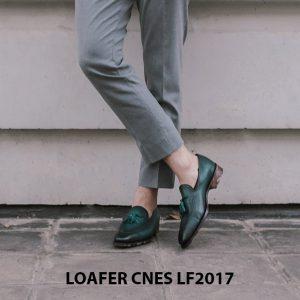 Bán Giày lười không dây Loafer CNES LF2017 003