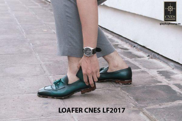 Bán Giày lười không dây Loafer CNES LF2017 002