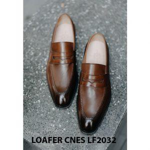 Giày lười nam không dây Loafer CNES LF2032 005