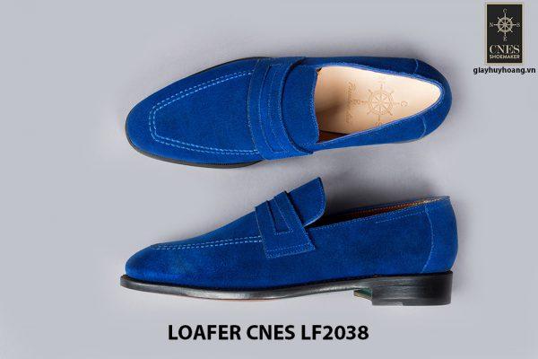 Giày lười nam đặt đóng Loafer CNES LF2038 002