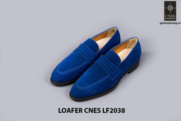 Giày lười nam đặt đóng Loafer CNES LF2038 001