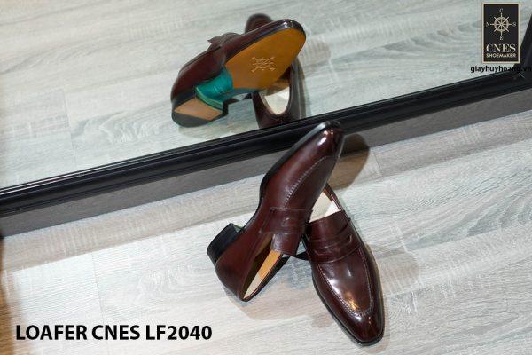 Giày da nam cao cấp Loafer CNES LF2040 006