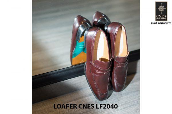 Giày da nam cao cấp Loafer CNES LF2040 004