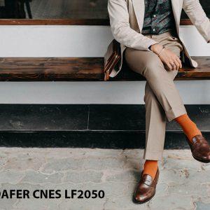 Giày lười nam Loafer CNES LF2050 004