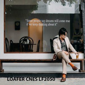 Giày lười nam Loafer CNES LF2050 003