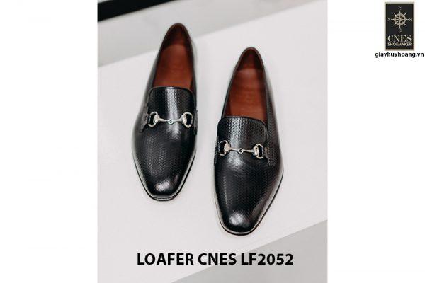 Giày lười nam Loafer CNES LF2052 0089