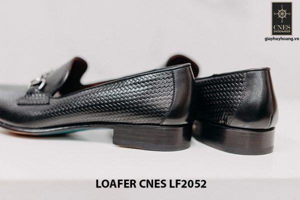 Giày lười nam Loafer CNES LF2052 007
