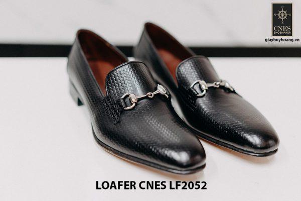 Giày lười nam Loafer CNES LF2052 001