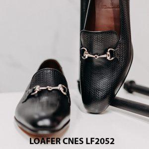 Giày lười nam Loafer CNES LF2052 003