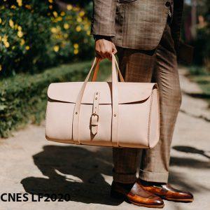 Giày lười nam cao cấp Loafer CNES LF2020 003