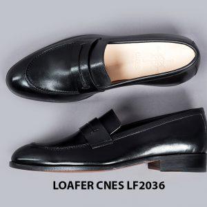 Giày lười nam cao cấp Loafer CNES LF2036 006