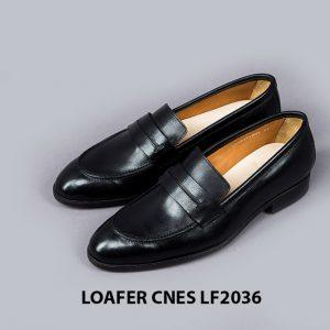 Giày lười nam cao cấp Loafer CNES LF2036 005