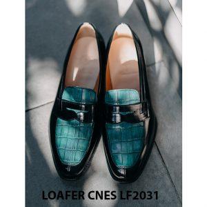 Giày lười nam chính hãng Loafer CNES LF2031 003