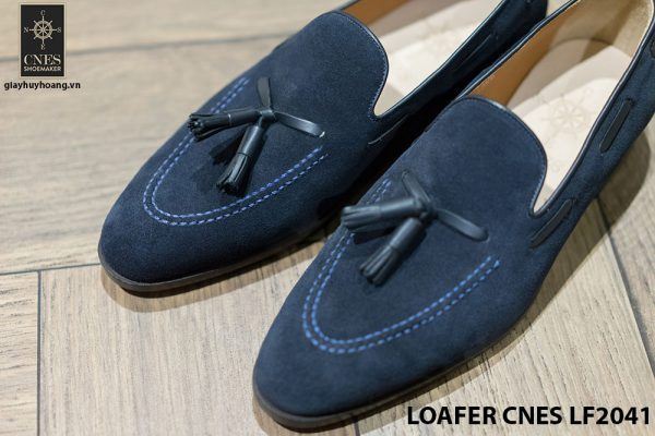 Giày lười nam đẹp Loafer CNES LF2041 005
