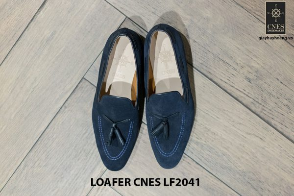 Giày lười nam đẹp Loafer CNES LF2041 001