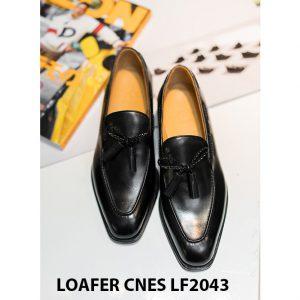 Giày lười nam sang trọng Loafer CNES LF2043 001