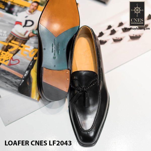 Giày lười nam sang trọng Loafer CNES LF2043 003