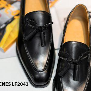 Giày lười nam sang trọng Loafer CNES LF2043 002